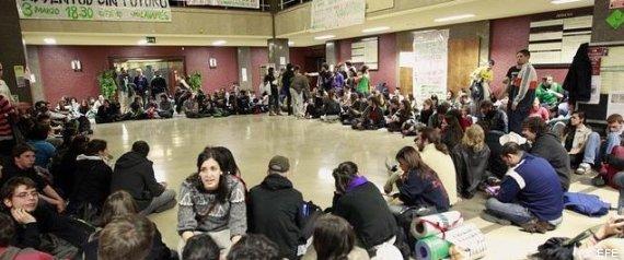 Las tasas universitarias del próximo curso en Madrid subirán de media un 20%