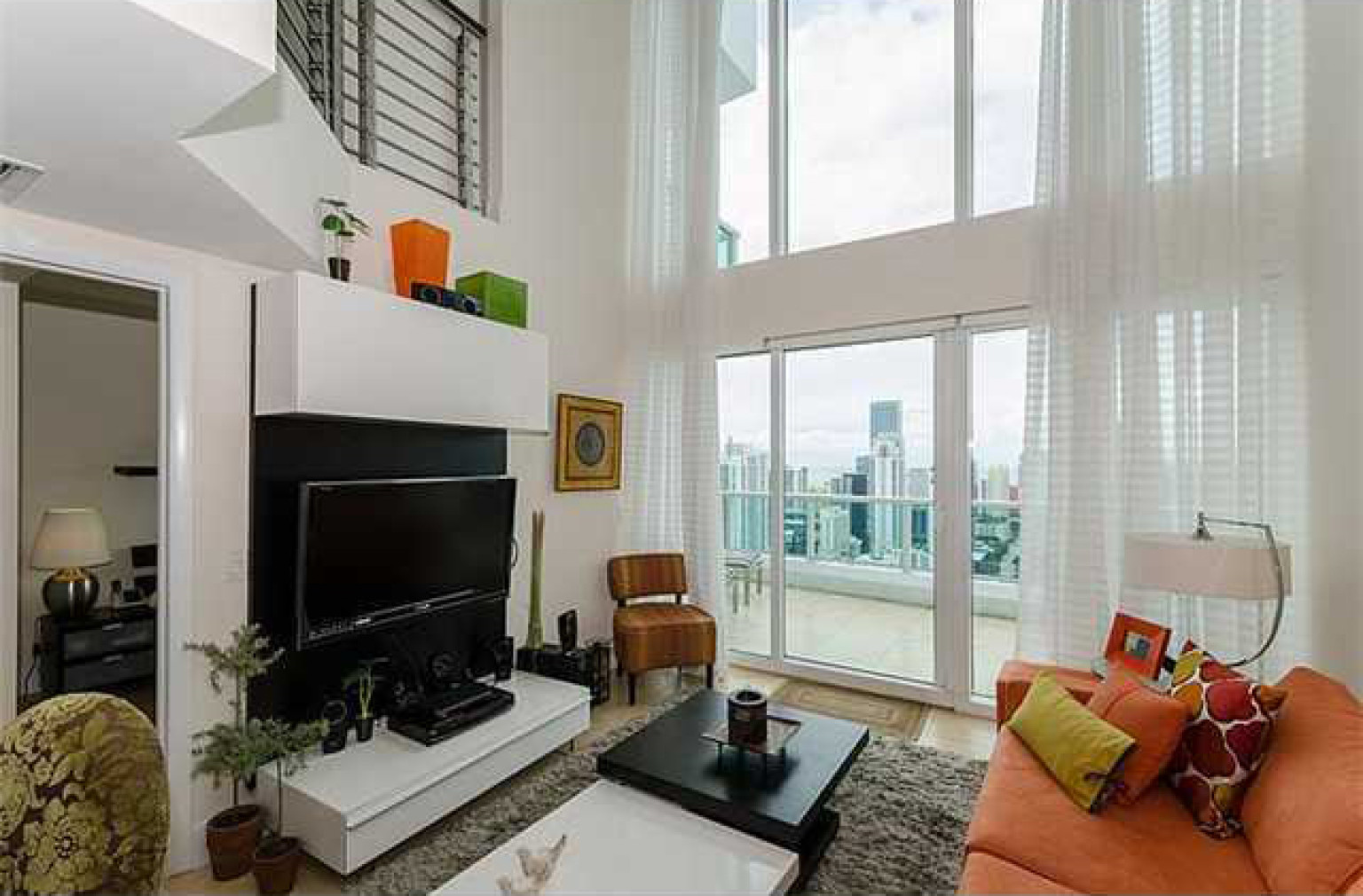 7 Chic Miami Lofts For Sale PHOTOS HuffPost