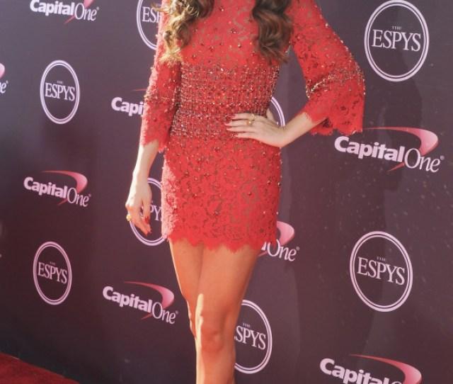 Selena Gomez Espy Awards