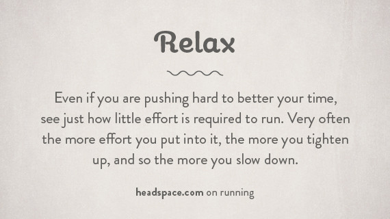 Image result for relax and run
