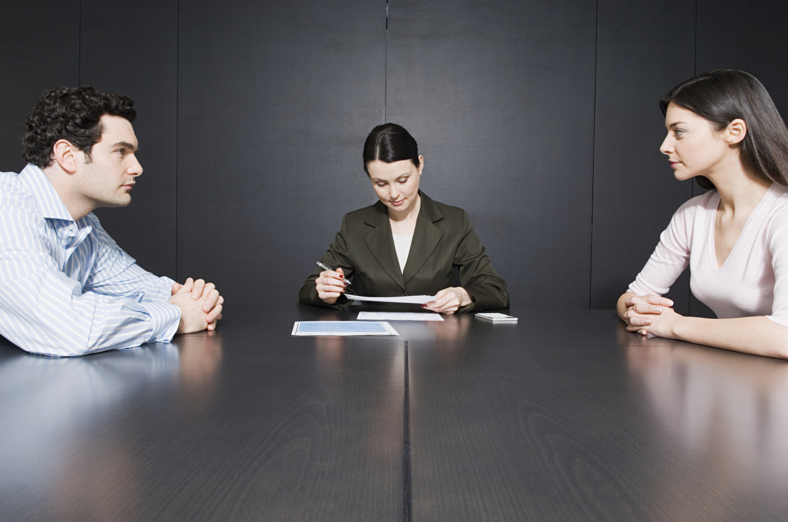 Your Demeanor Can Affect Your Divorce Mediation