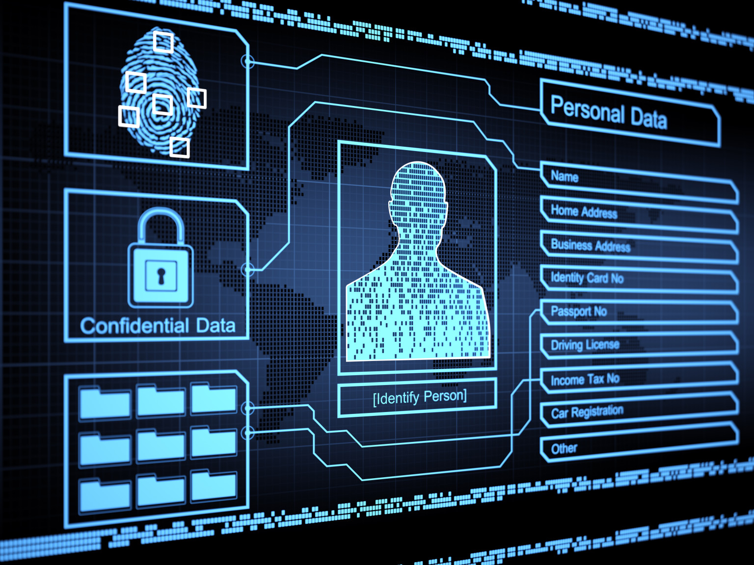 Personal It Security