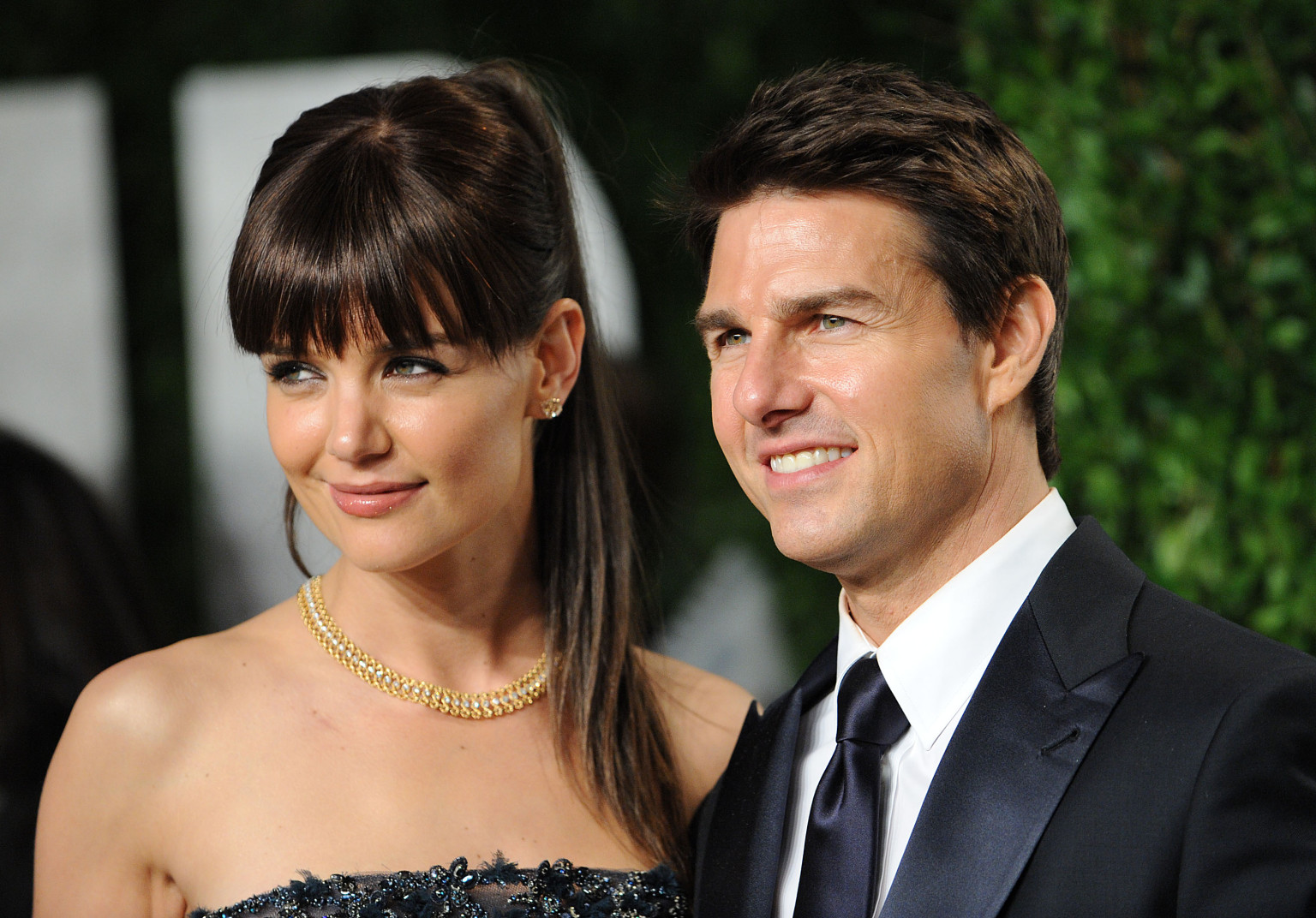 Tom Cruise Katie Holmes Marriage Contract The Origins