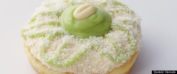 dunkin donuts world