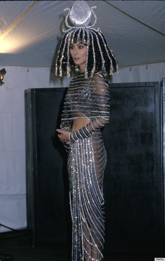 Cher Bob Mackie Reunite For Singers Farewell Tour