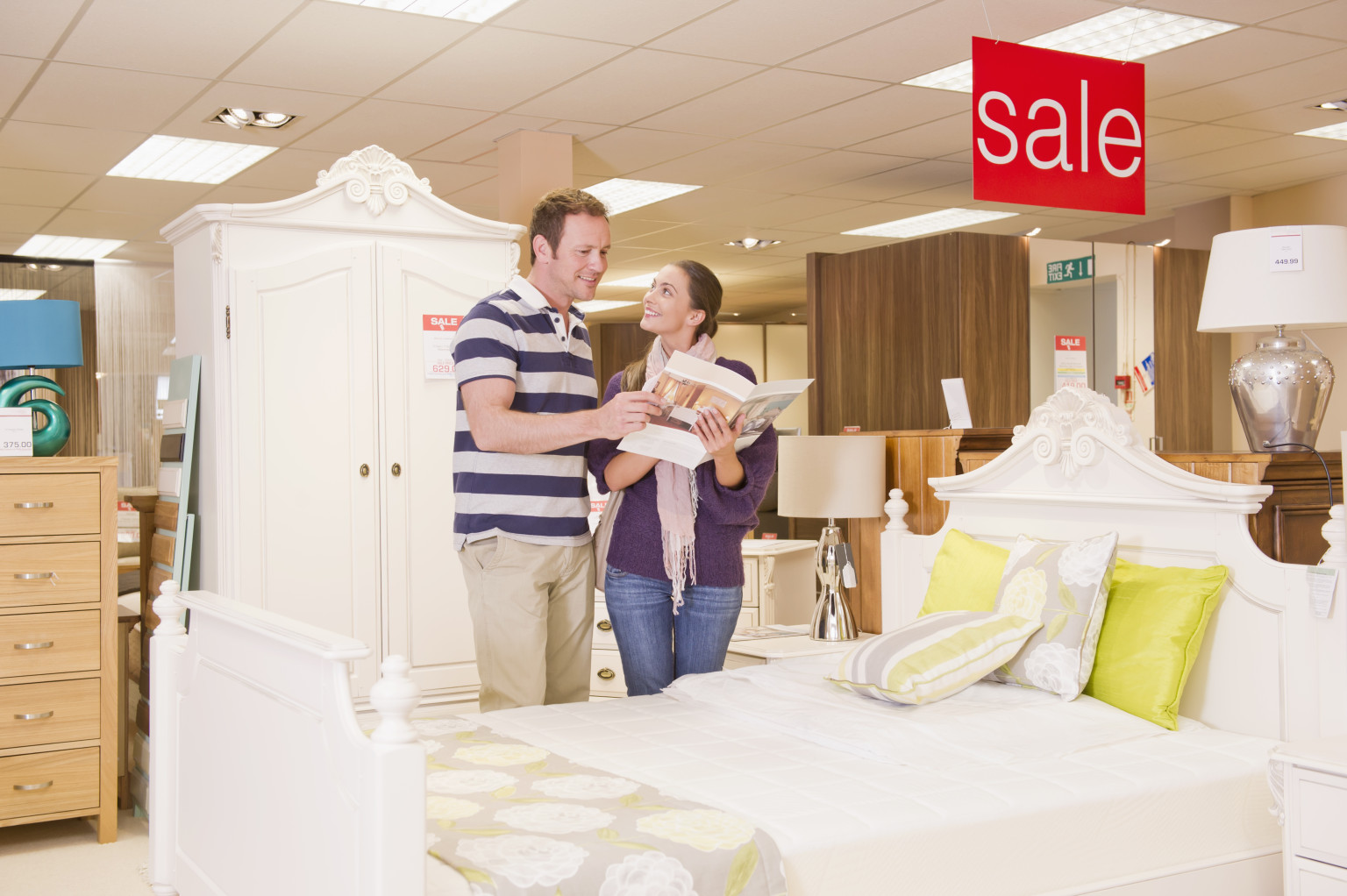 Furniture Stores Under Investigation For 39Misleading Prices39