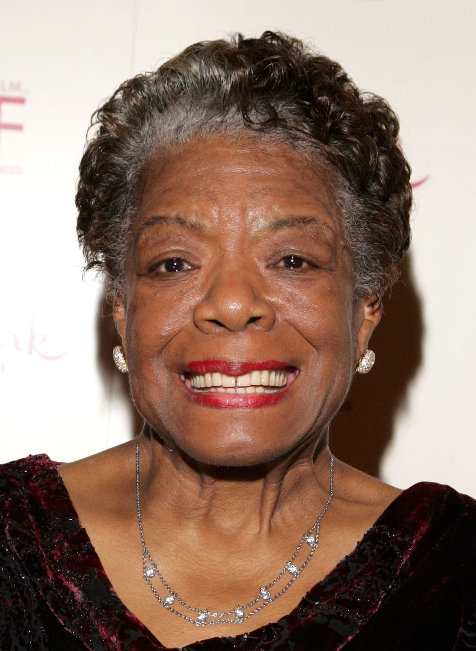 Maya Angelou For Cole Haan Writer Strikes A Pose For Shoe