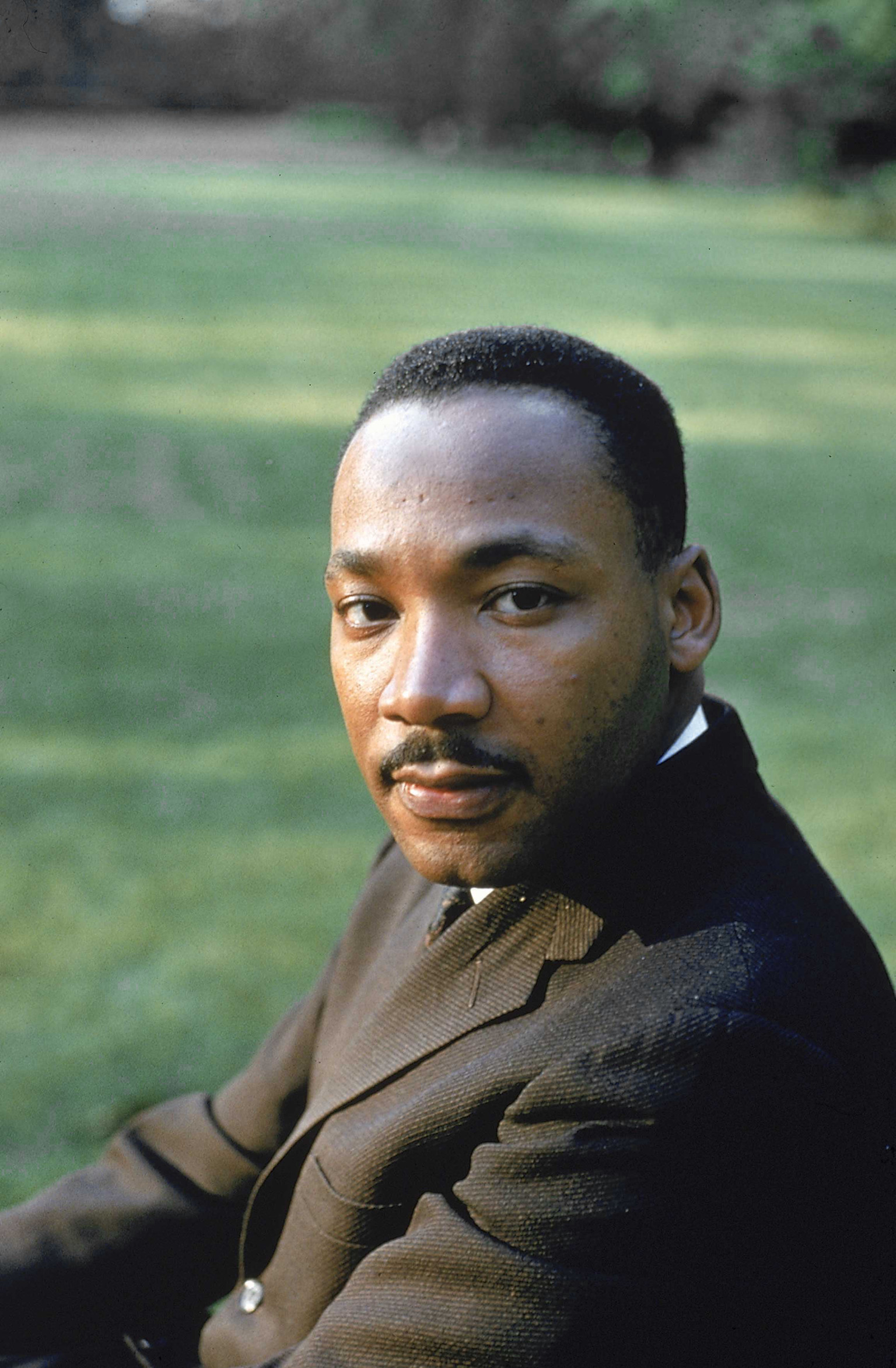 Martin Luther King Jr S Faith Background Key To His Drive