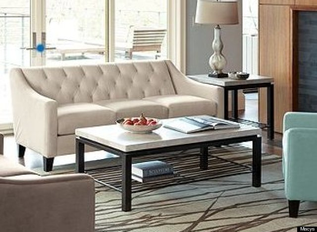 6 Couches For Small Apartments That