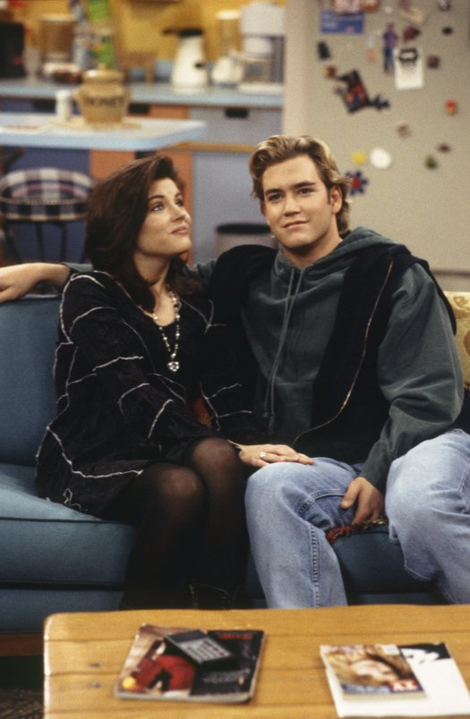 'Saved By The Bell: The College Years' Premiered 20 Years ...