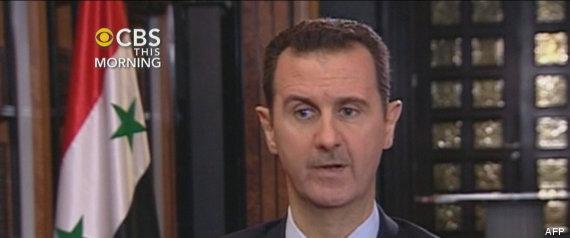 Al Assad.