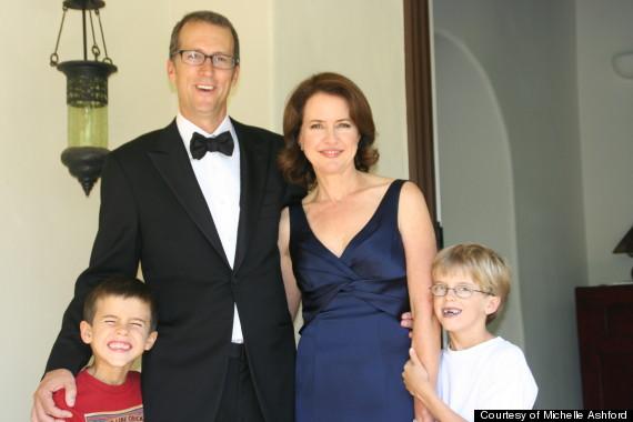 michelle ashford family emmys
