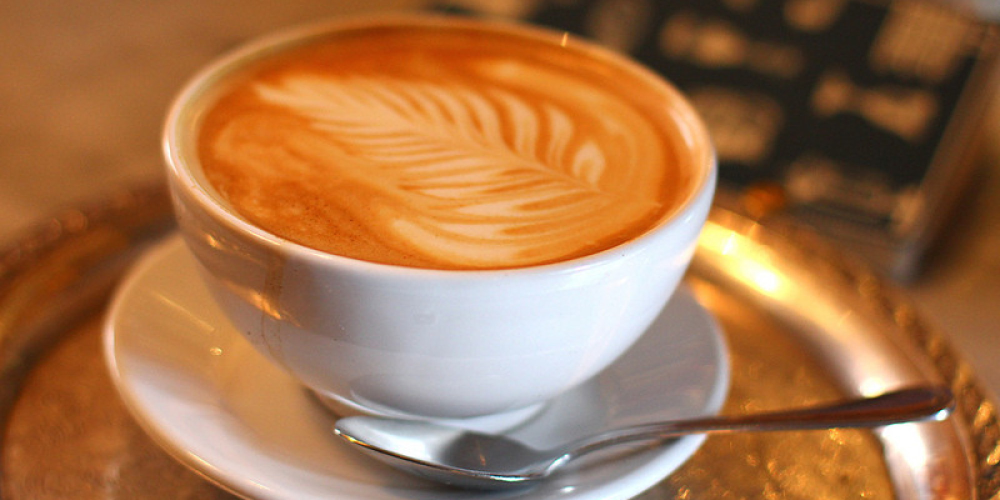 The Best Coffee Drinks In Order Photos Huffpost