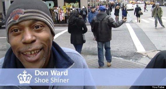 don ward