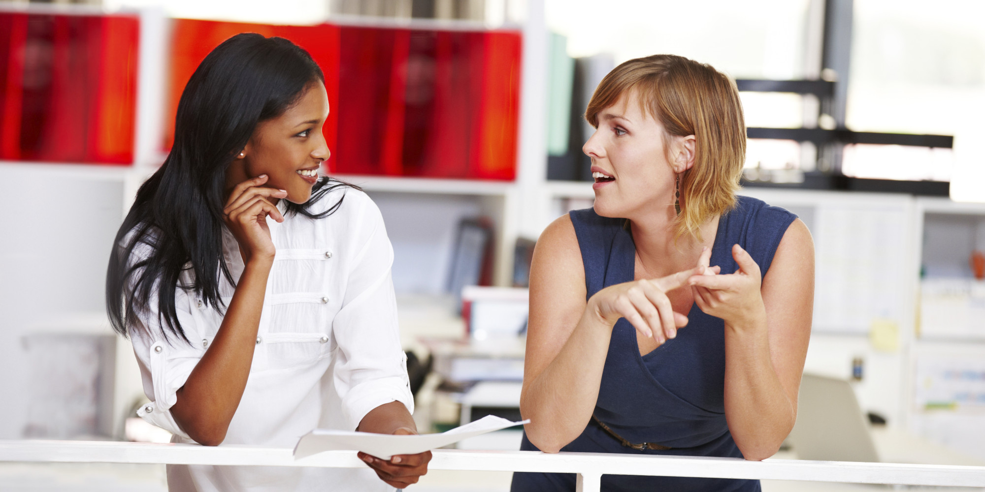 3 Communication Mistakes Women Make