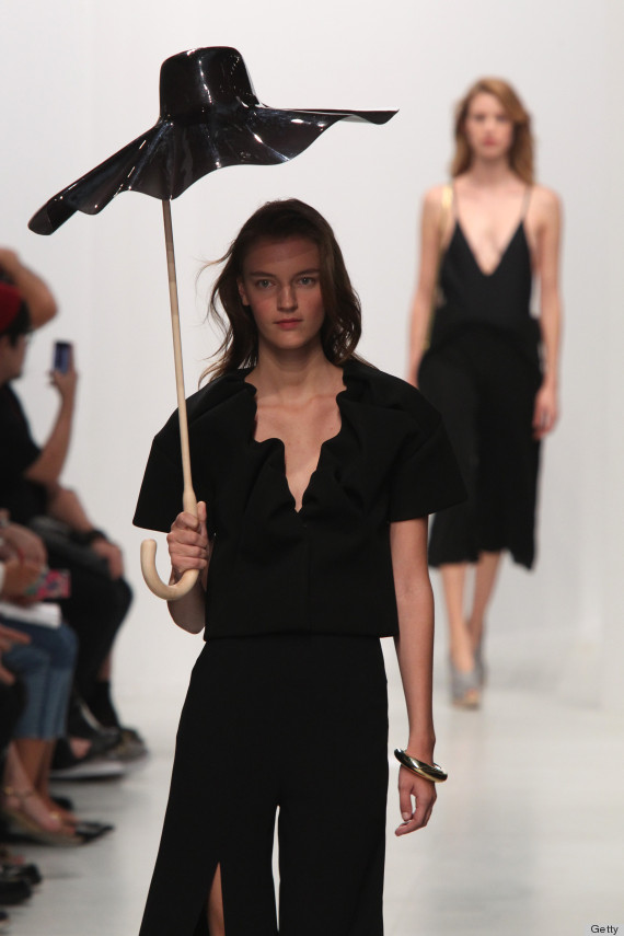 paris fashion week spring 2014