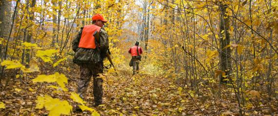 hunter kills son