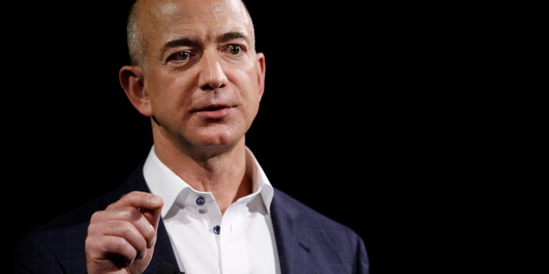 These Signature Jeff Bezos Insults Will Make You Cower In Shame Huffpost