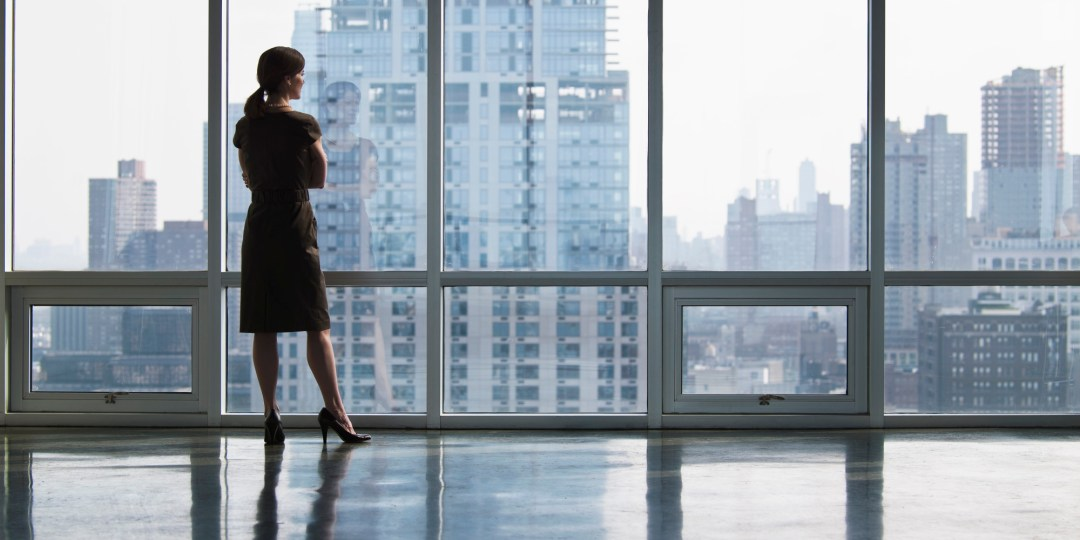 Law Firms Advice To Female Employees Is Totally