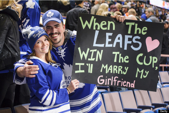 Image result for leafs fans 1967.