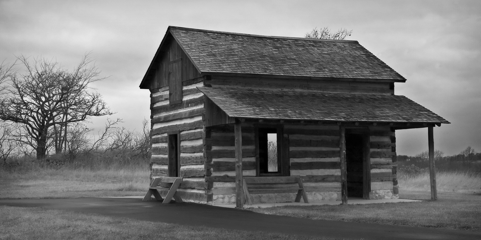 The Evolution Of American Homes... In 4 1/2 Minutes (VIDEO