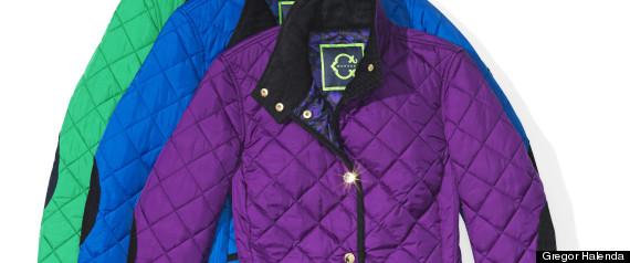 barn jackets