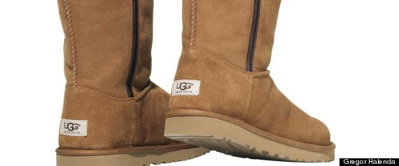 Genevieve boots