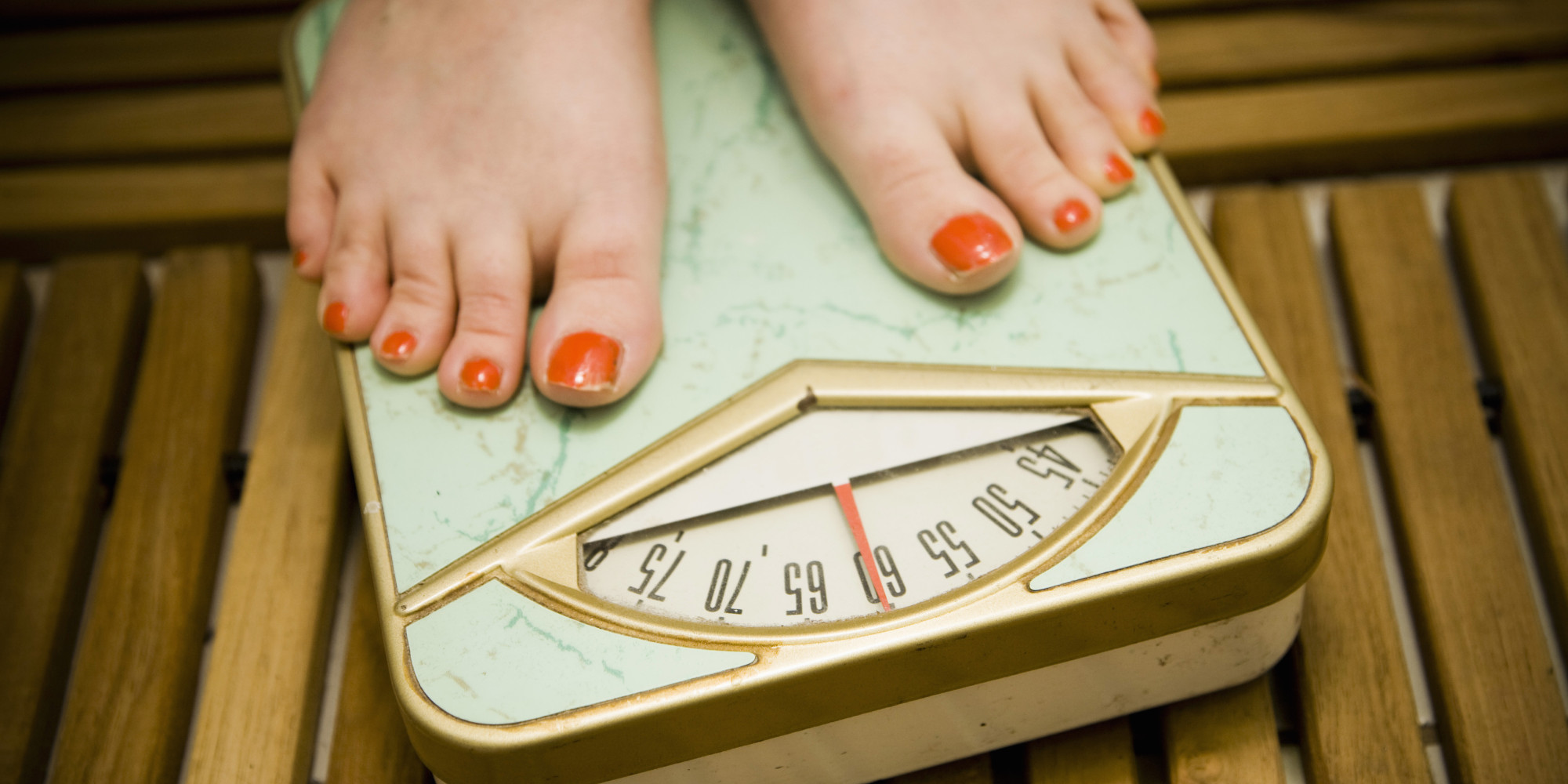 6 Myths About Eating Disorders