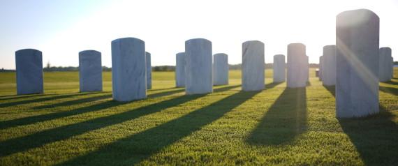 12 facts attitudes death