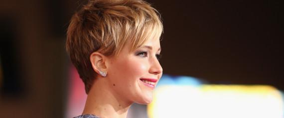 Jennifer Lawrence thighs