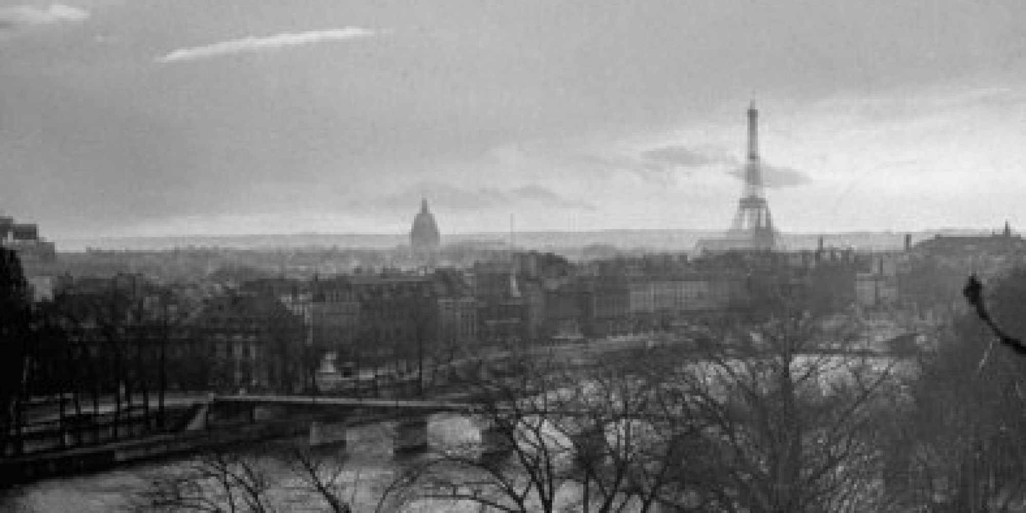 Image result for post war paris