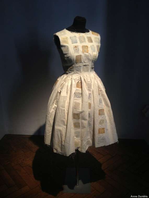 robe antibiotique