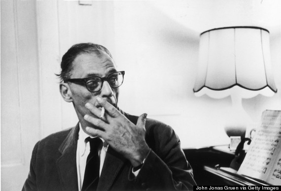 arthur miller playwright