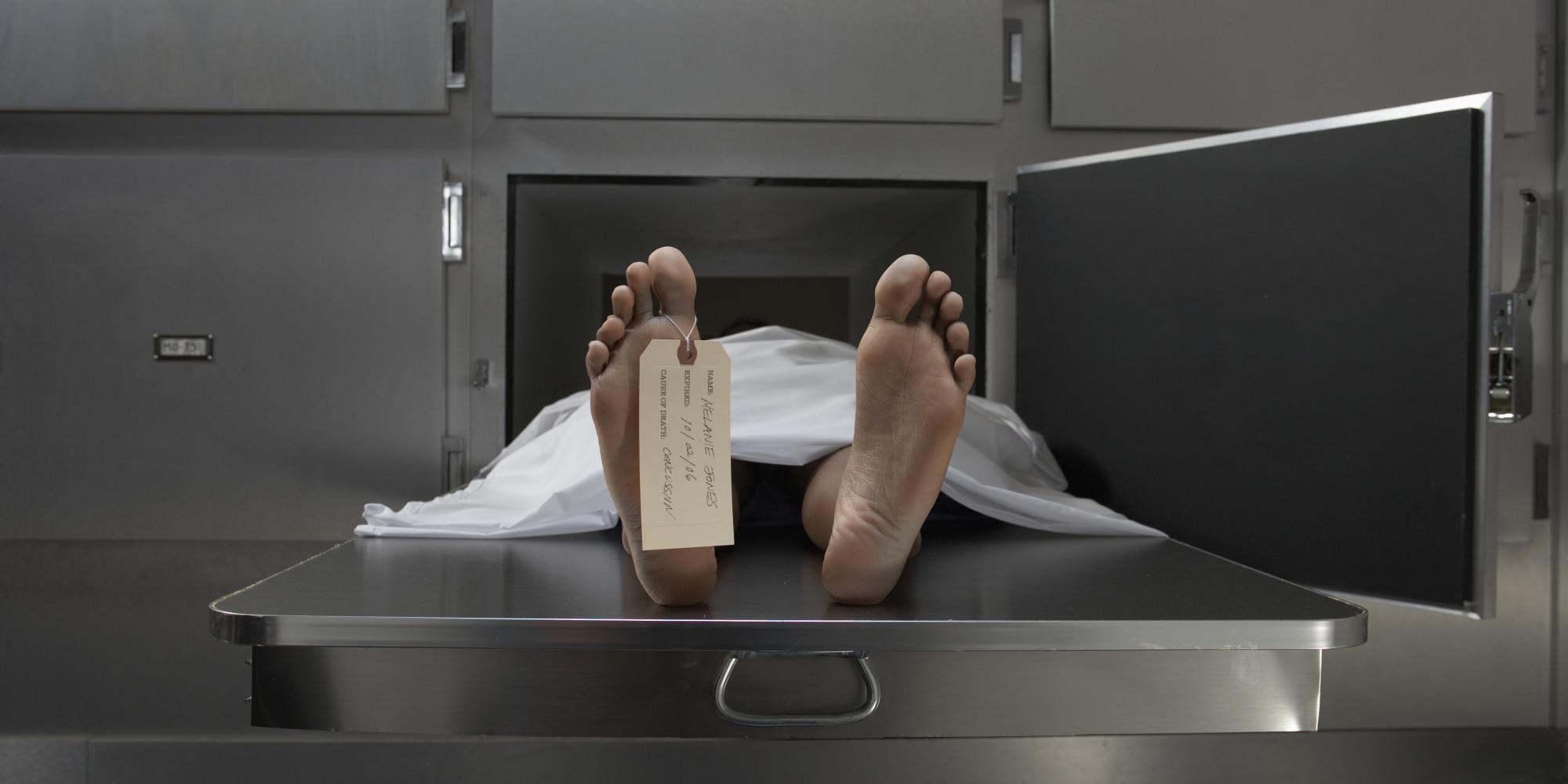 Image result for morgue