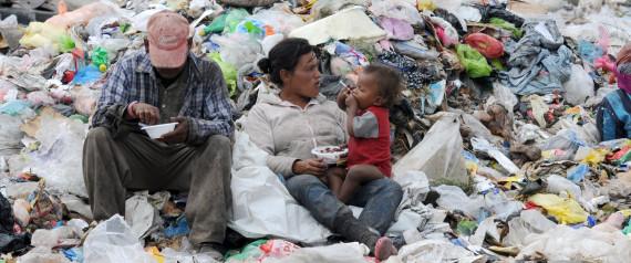 poverty latin america