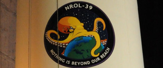 nro satellite logo