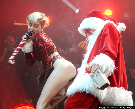 Image result for image of miley cyrus twerking