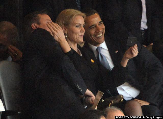 Resultado de imagen para selfie de la presidenta de croacia