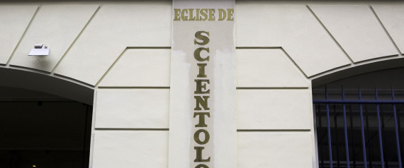 scientologie religion