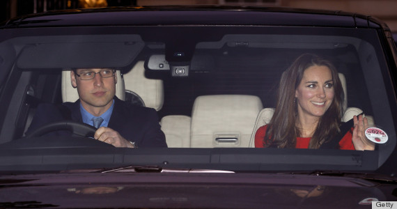 Prince William Wears Uncool Glasses Can Get Away With It