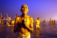 Religion Photos Of 2013 Capture The Year's Most Powerful Moments