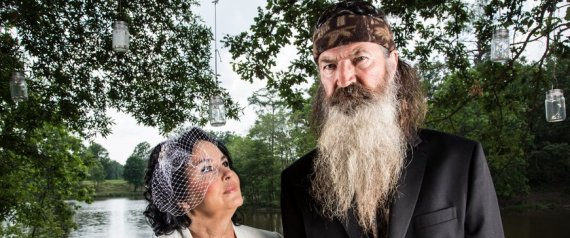 phil robertson duck dynasty return