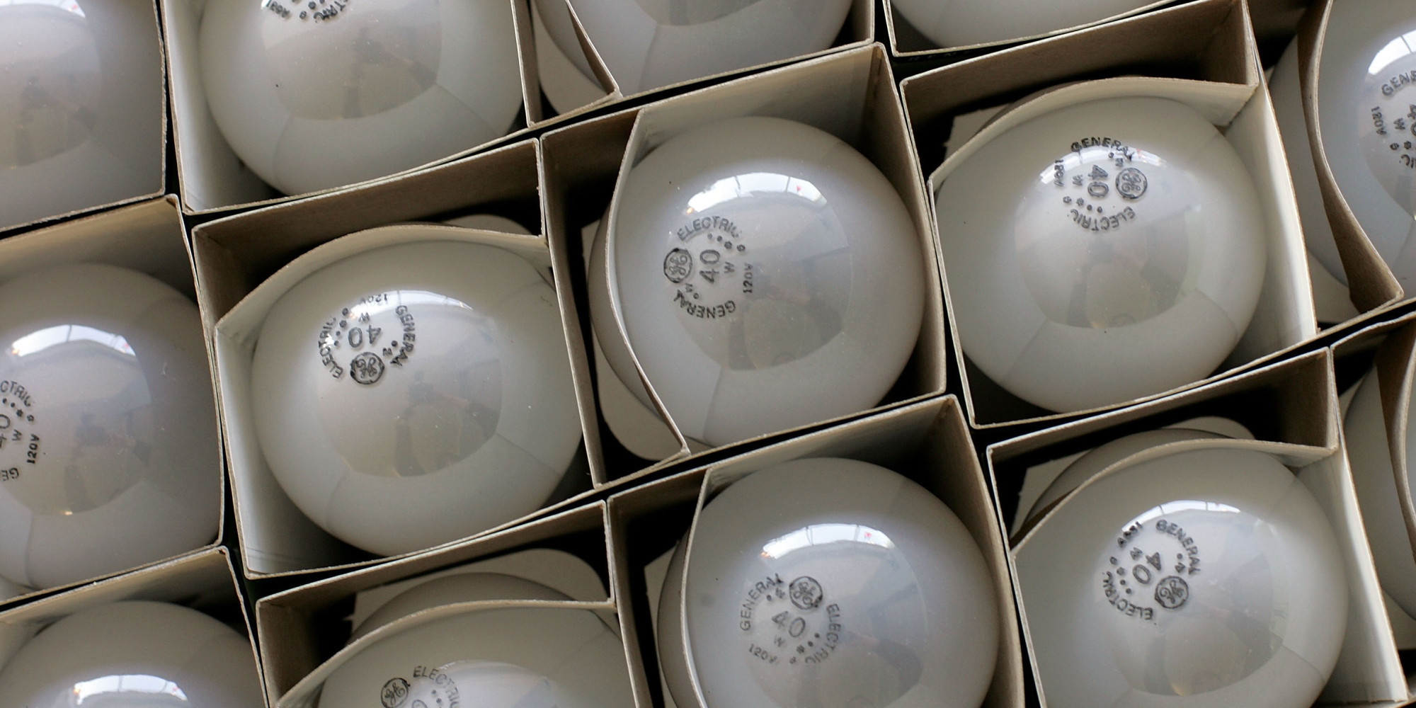 Only 4 In 10 Americans Are Aware Of The Incandescent