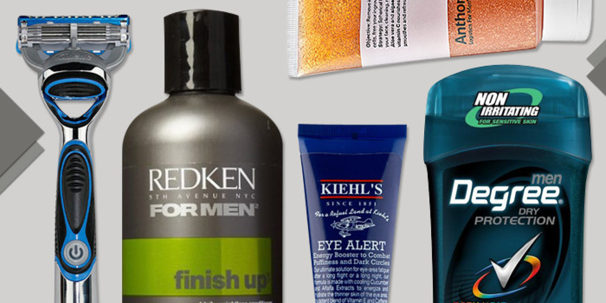 Image result for male beauty products