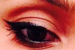 liquid eye liner