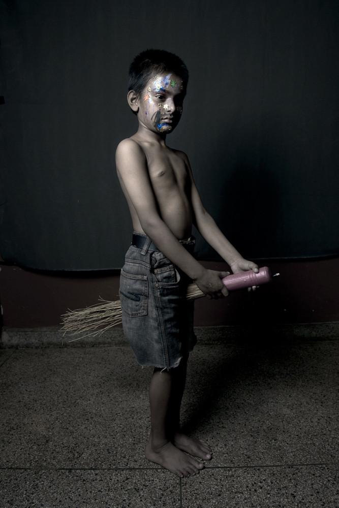 harry potter india