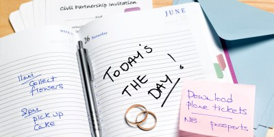 Marriage and the Art of Compromise: It All Starts With the ...