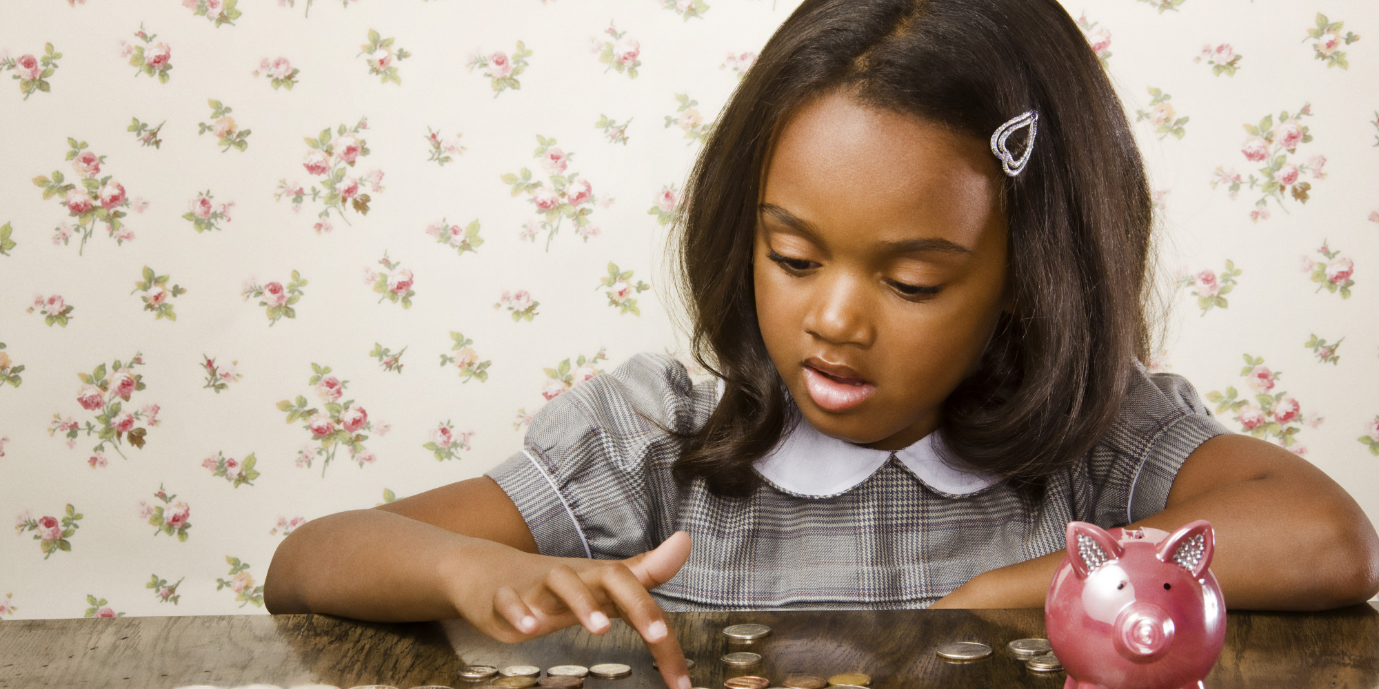 5 Super Simple Money Lessons To Teach Kids Of All Ages