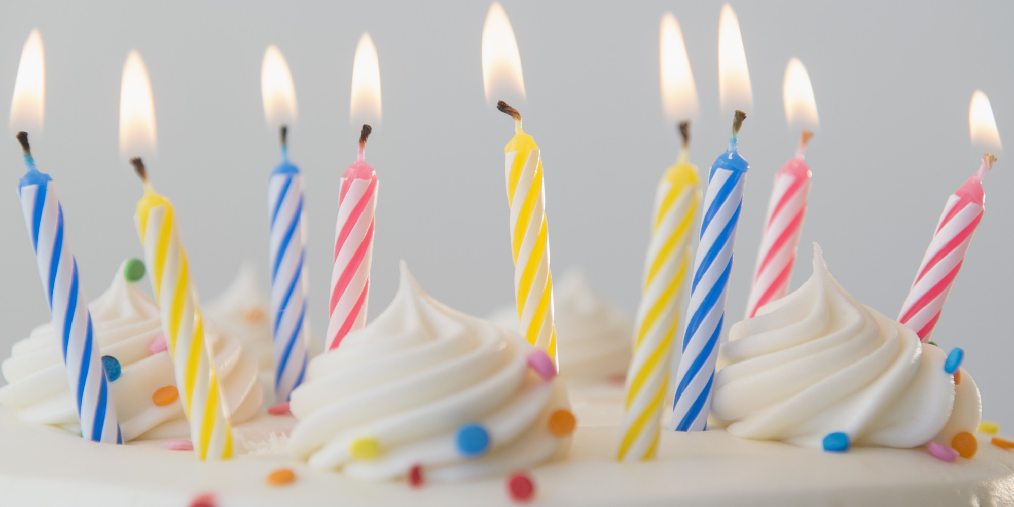 Happy Birthday Letter To My 27 Year Old Self Huffpost