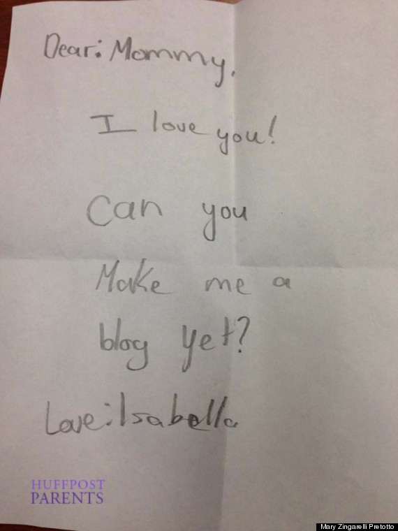 21 Love Notes That Could Only Have Been Written By